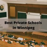 The 6 Best Private Schools in Winnipeg