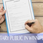 The 5 Best Notary Public Services in Winnipeg