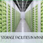 The 6 Best Self Storage Facilities in Winnipeg