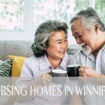 The 4 Best Nursing Homes in Winnipeg