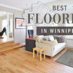 5 Best Flooring Services in Winnipeg