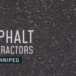 The 5 Best Asphalt Contractors in Winnipeg