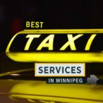 The 5 Best Taxi Services in Winnipeg